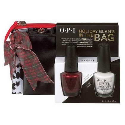 Vernis Holiday Glam's In...