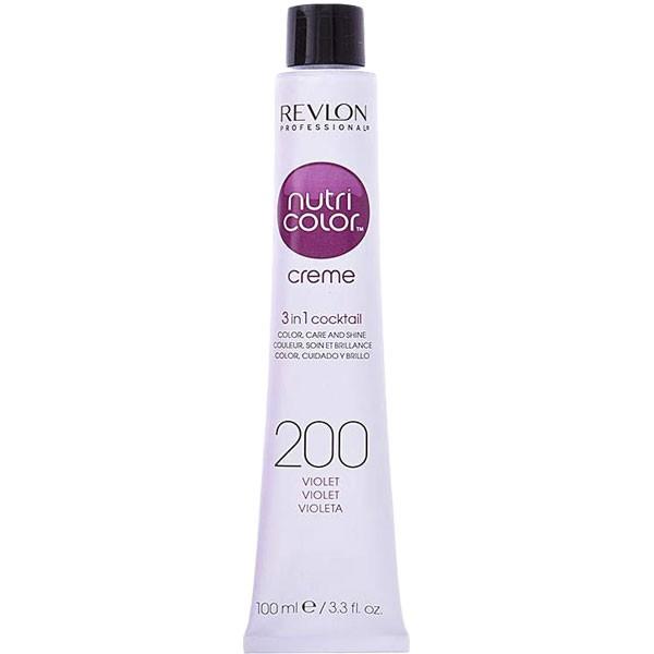 Nutri color 200 Violet...