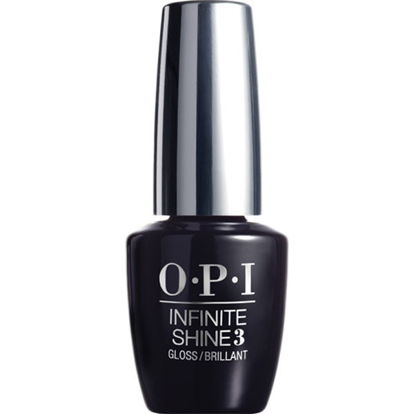 Infinite Shine Gloss Top Coat