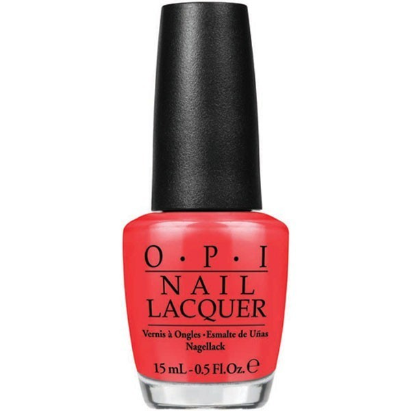 Vernis Aloha from OPI