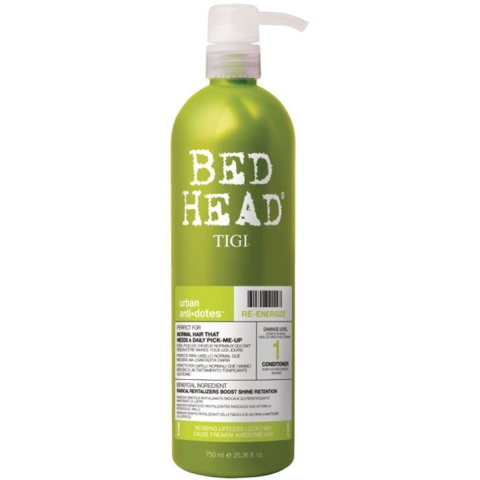 Re-Energize Conditioner