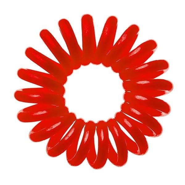 Élastiques Rouges x3