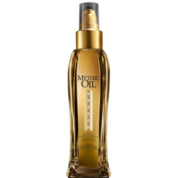 Mythic Oil Origniale Nutritive