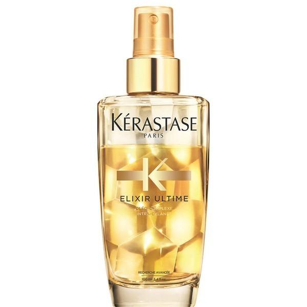 Spray Huile Elixir Ultime...