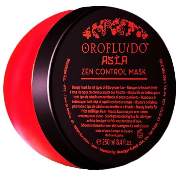 Masque Orofluido Asia Zen...