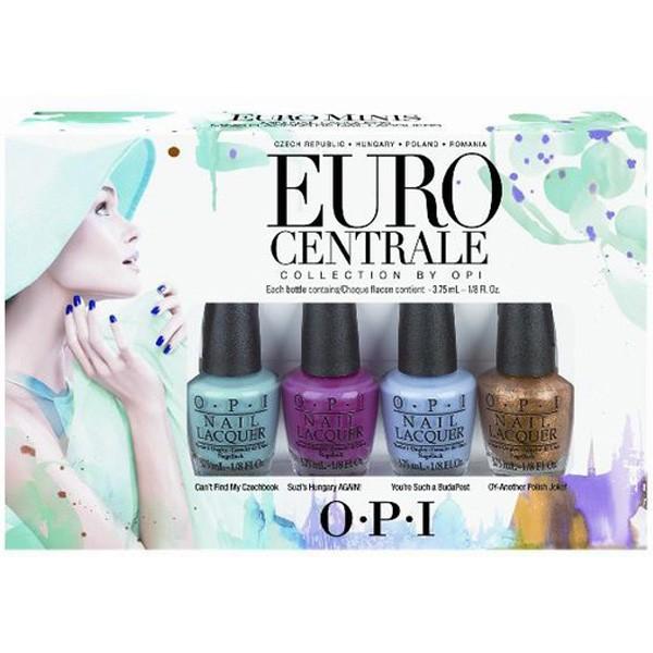 Euro Centrale Mini