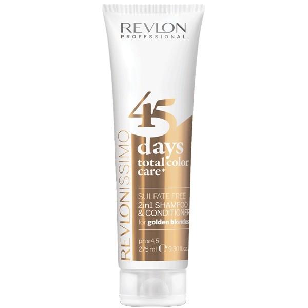 Revlonissimo 45 Days Golden...
