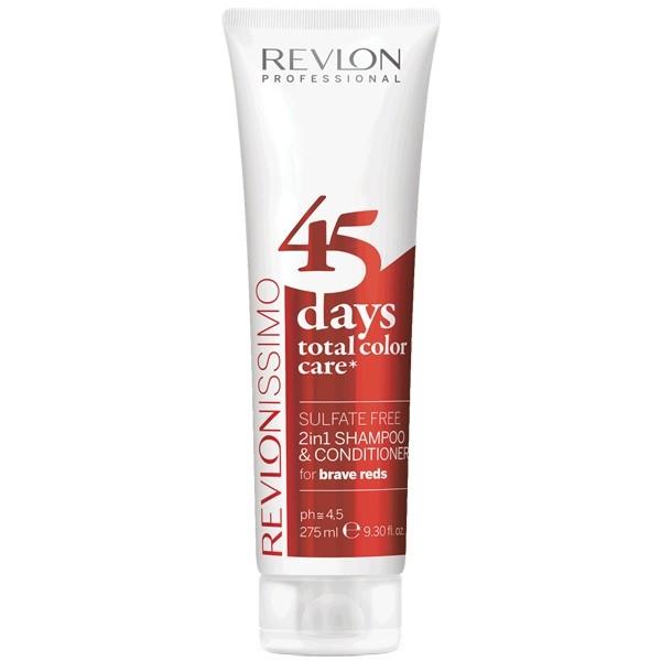 Revlonissimo 45 Days Brave...