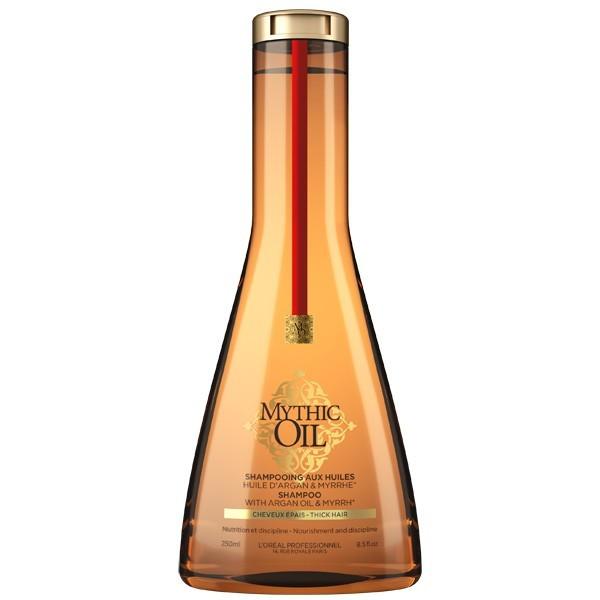 Shampoing Mythic Oil...