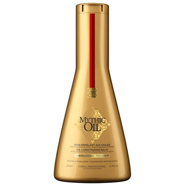 Conditionner Mythic Oil...