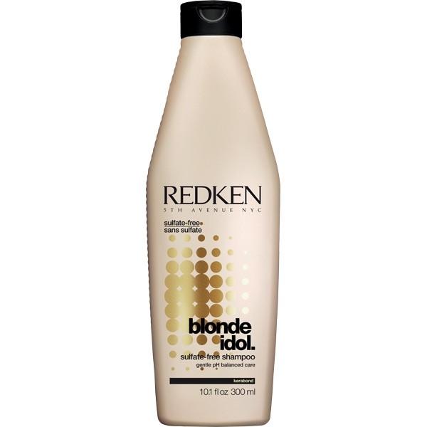 Shampoing 0 Sulfate Blond Idol