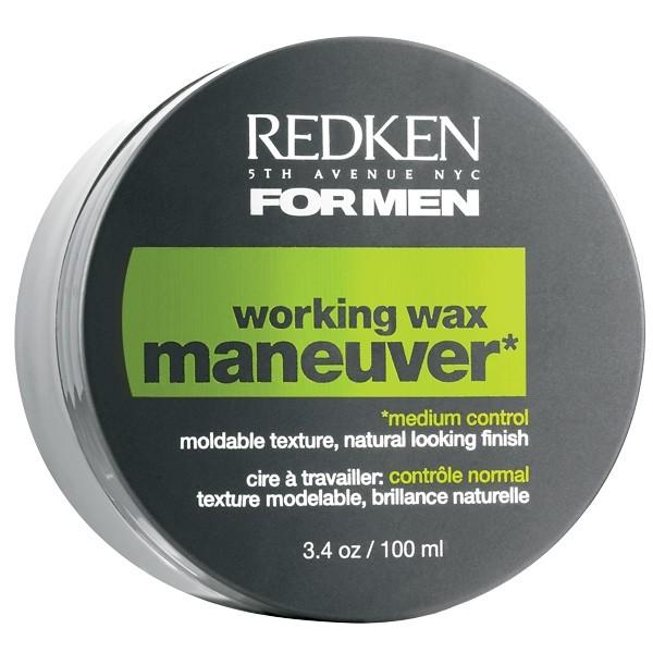 Maneuver Wax
