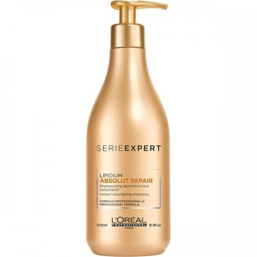 Smoothing Lusterizer Shampoo 750ml