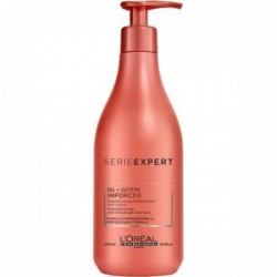 Serious Shampoo 750ml