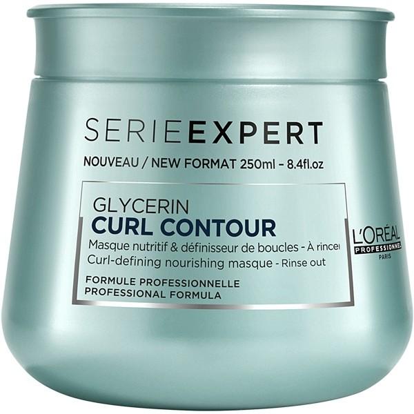 Masque Curl Contour 250 ml new