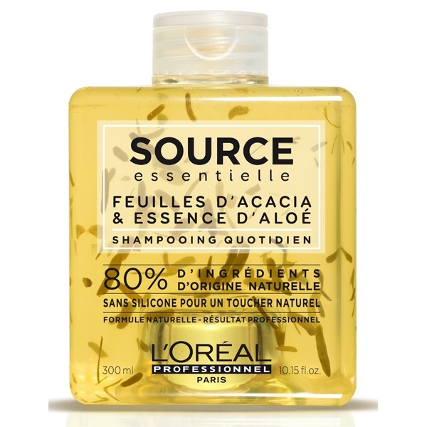 Shampooing Quotidien 300 ml