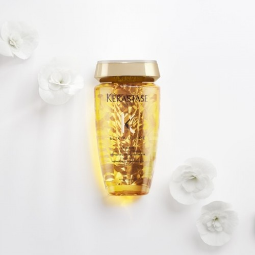 Shampoing Mythic Oil Cheveux Normaux à Fins 1000ml