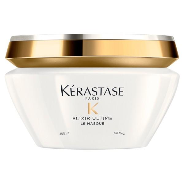 Masque Elixir Ultime New