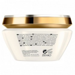 Masque Mythic Oil Cheveux Normaux à Fins 200ml