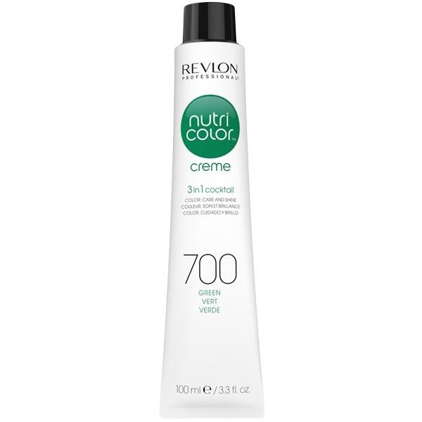 Nutri Color 700 Vert 100 ml