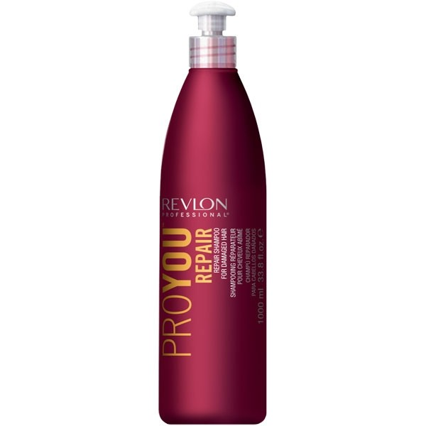 Shampoing Repair 350 ml