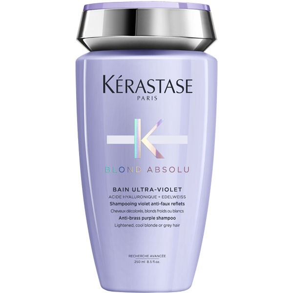 Bain Ultra Violet Blond Absolu