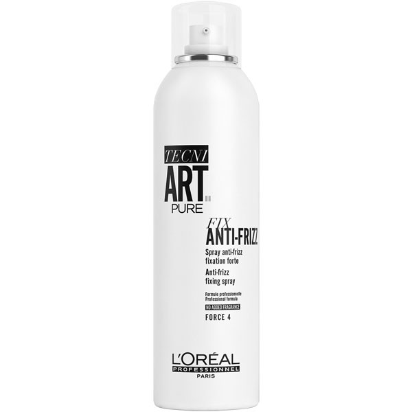 Fix Anti-Frizz Pure 400ml New