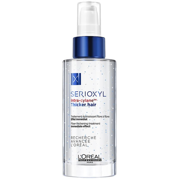 Serioxyl Ticker Hair Serum