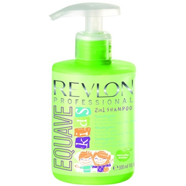Shampoing Equave Kids 300ml