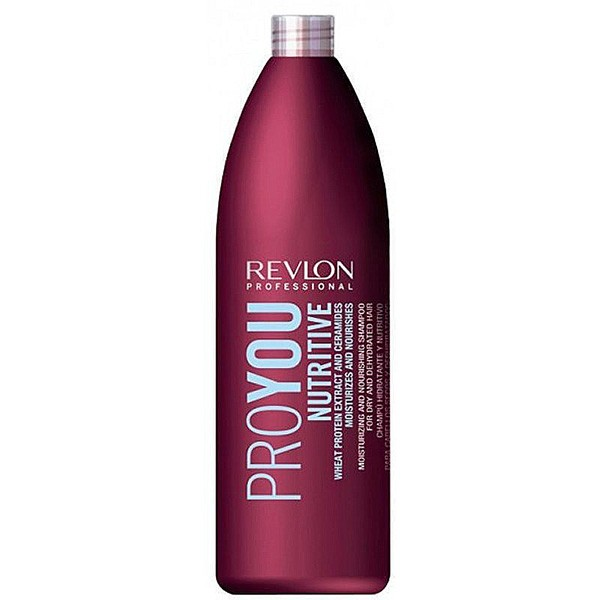 Shampoing Nutritive 1000 ml