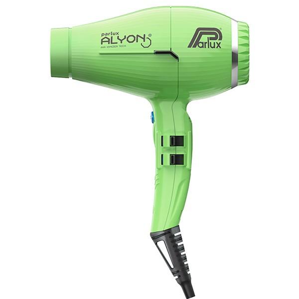 Sèche cheveux Alyon Vert