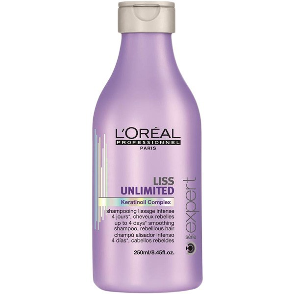 Shampoing Liss Unlimited 250ml