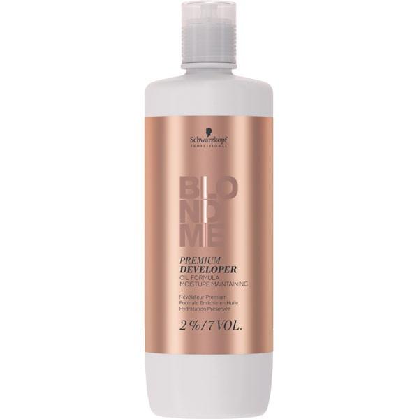 Révélateur Premium 2% Blond...