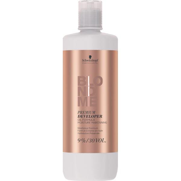 Révélateur Premium 9% Blond...