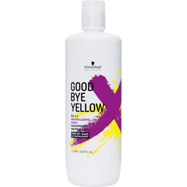 Shampoing Neutralisant Good...