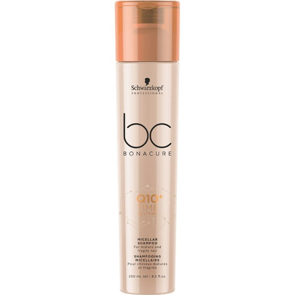 Shampoing Micellaire Q10 +...