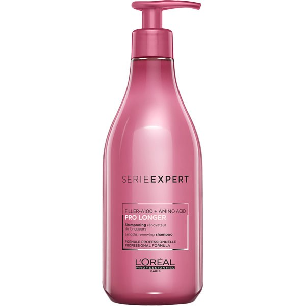 Shampoing Pro Longer 500 ml