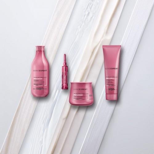 Peigne à cheveux classique rose