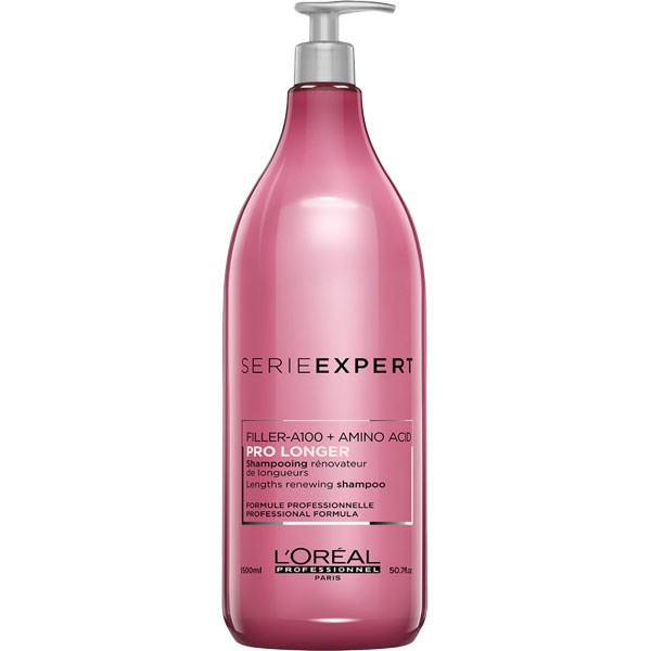 Shampoing Pro Longer 1500 ml