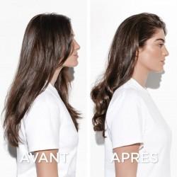 Lot de 4 Barrettes Clic-Clacs Pour Cheveux Epais