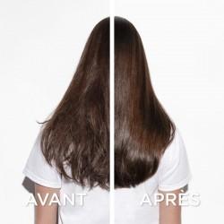 Pince à Cheveux Love Noire