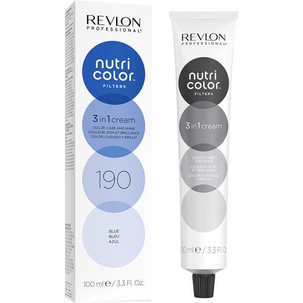 Nutri Color 190 bleu 100 ml