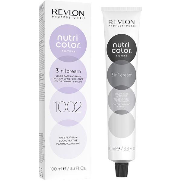 Nutri Color 1002 Blanc...