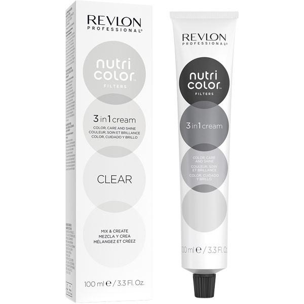 Nutri Color Clear 100 ml
