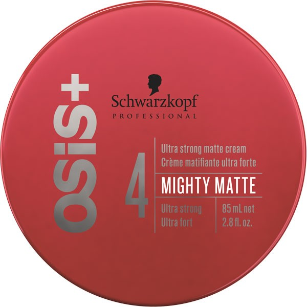 Mighty Matte Osis + 85 ml