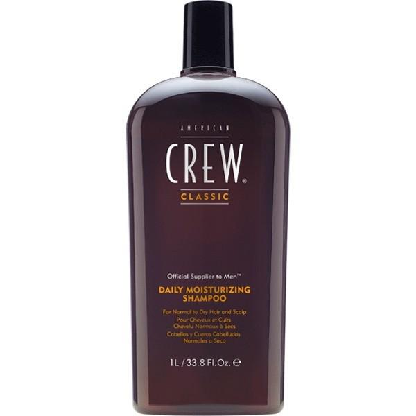 Daily Moisturizing Shampoo...