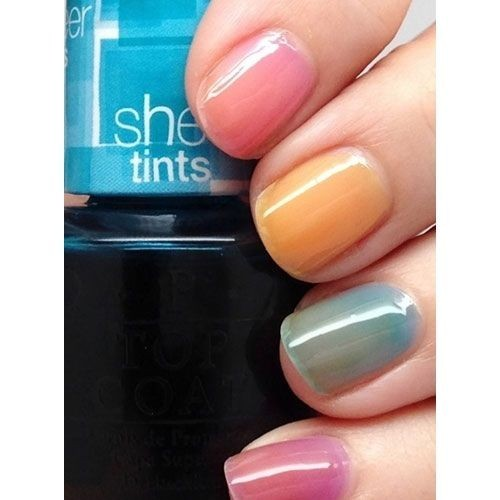 Vernis Lavish Bash