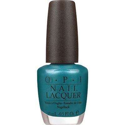 Vernis Teal the Cows Come Home