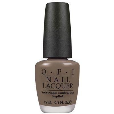 Vernis Over the Taupe