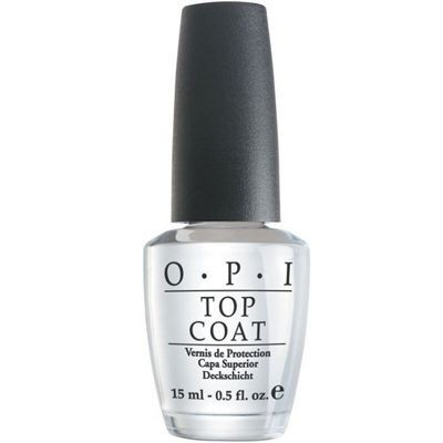 Top Coat OPI Top Coat
